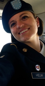 Erin - AIT graduation